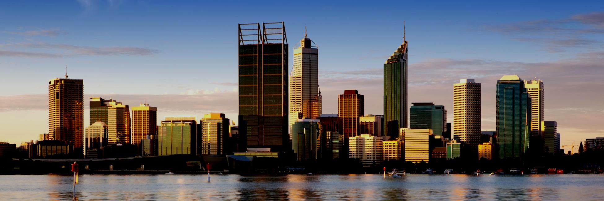 Bus tours perth